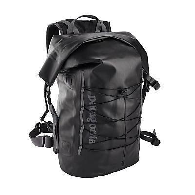 Stormfront Roll Top Pack-49226