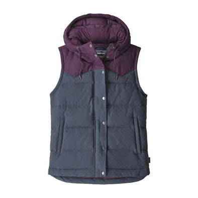 Women's Bivy Hooded Vest-27746