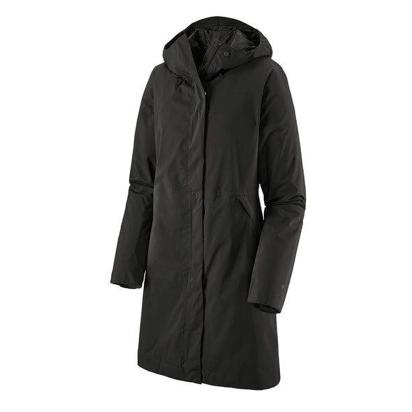 Women's Yosemite Falls Trench 28070