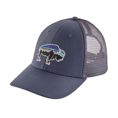Fitz Roy Bison LoPro Trucker Hat-38005