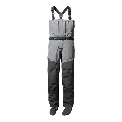 Men's Rio Gallegos Zip Front Waders - Reg-82806