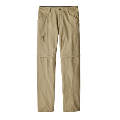 Men's Quandary Convertible Pants 55255