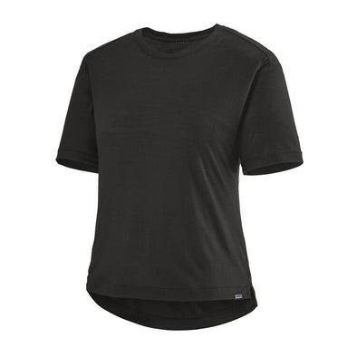 Women's Short-Sleeved Merino Bike Jersey 23930
