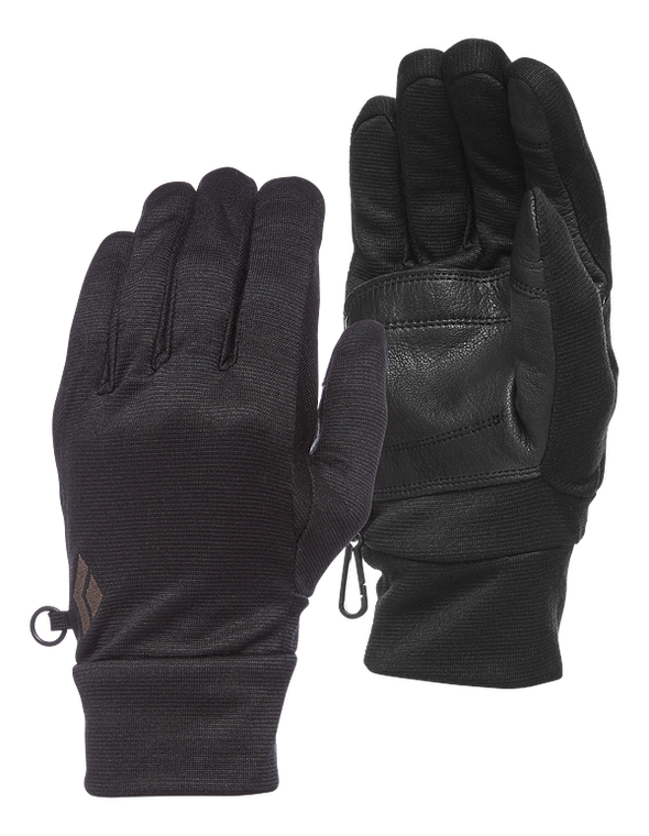 Black Diamond Midweight Wooltech Gloves BD801007