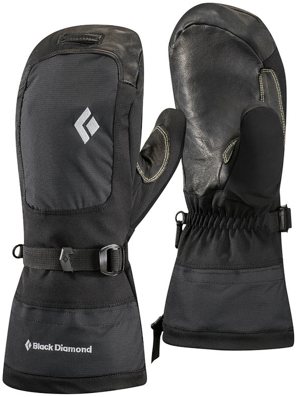 Black Diamond Mercury Mitts BD801118