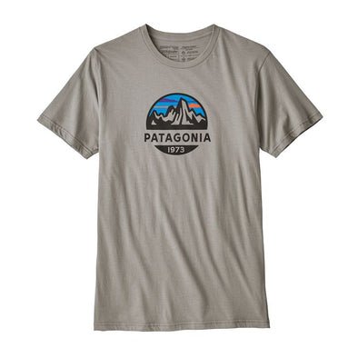 Men's Fitz Roy Scope Organic T-Shirt-39144