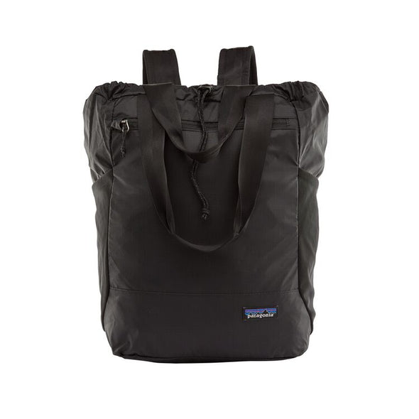 Ultralight Black Hole Tote Pack 48809