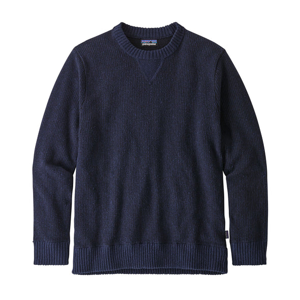 Men's Off Country Crewneck Sweater-50590