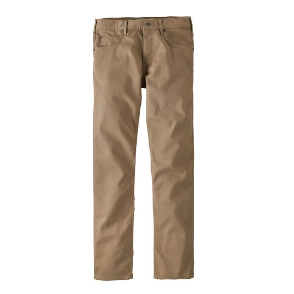 Men's Performance Twill Jeans  - Reg 56490