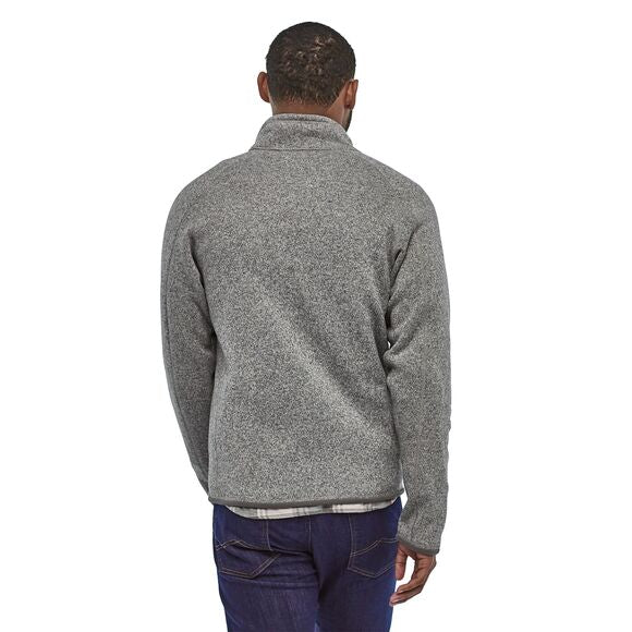 Men's Better Sweater Jacket 25528