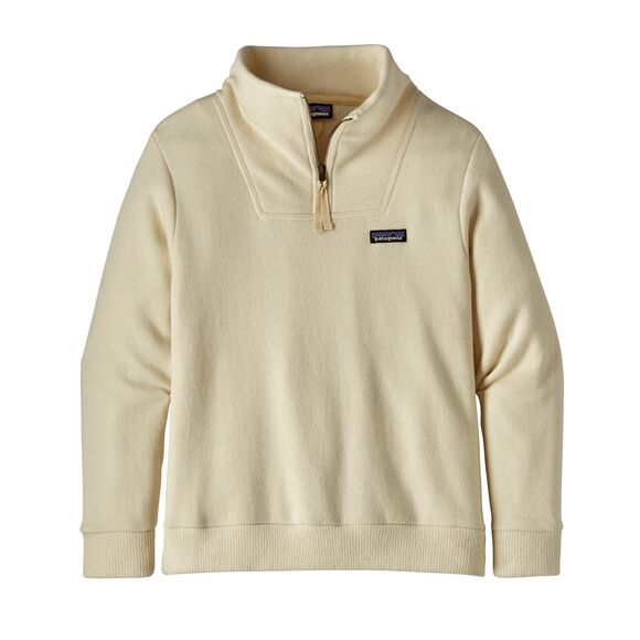 Women's Woolie Fleece Pullover-26911