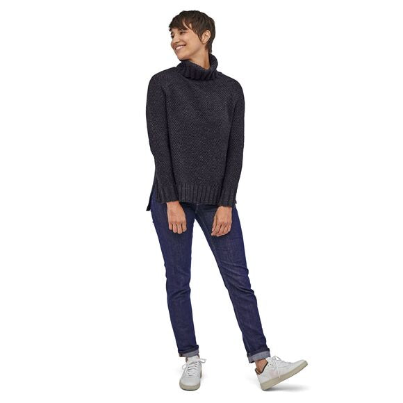 Women's Off Country Turtleneck-50570