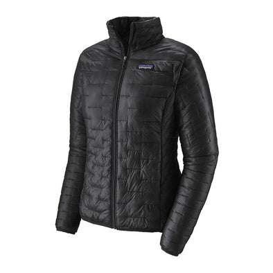 Women's Micro Puff Jacket 84070