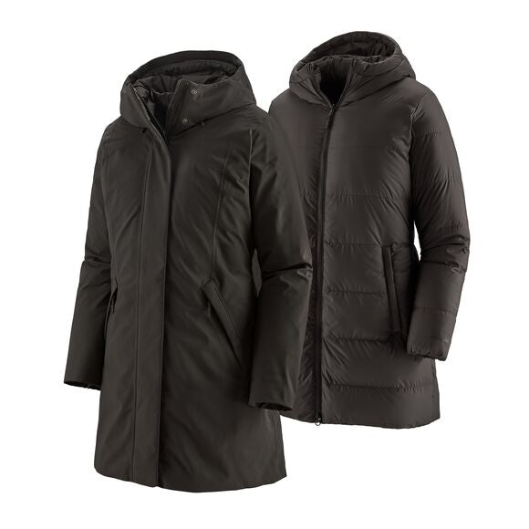Women's Frozen Range 3-in-1 Parka 27981