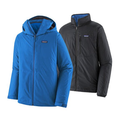 Men's 3-in-1 Snowshot Jacket 31660