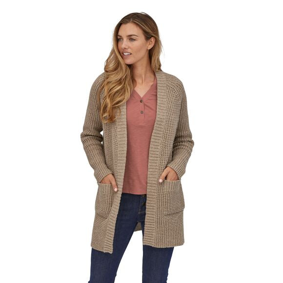 Women's Off Country Cardigan 50380