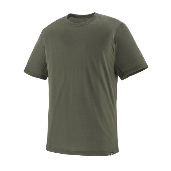 Men's Cap Cool Trail Shirt 24496