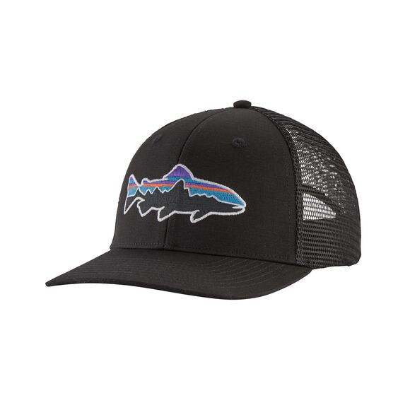 Fitz Roy Trout Trucker Hat 38288