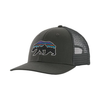 Fitz Roy Bear Trucker Hat 38291