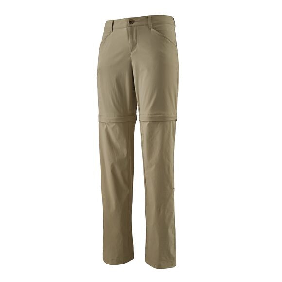 Women's Quandary Convertible Pants - Reg 55550
