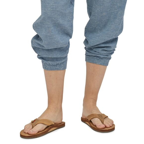 Women's Island Hemp Beach Pants 56591