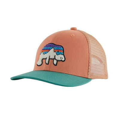 Kids' Trucker Hat 66032