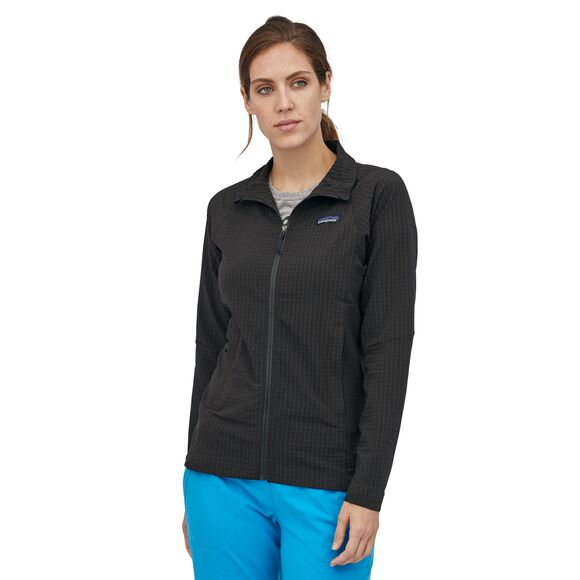 Women's R1 TechFace Jacket 83660