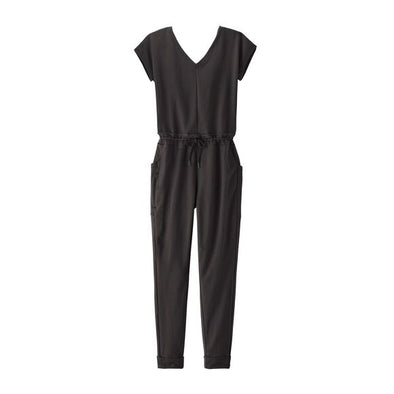 Women's Organic Cotton Roaming Jumpsuit 75080
