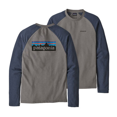 Men's P-6 Logo Lightweight Crew Sweatshirt 39550