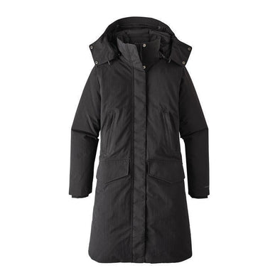 Women's City Storm Parka-28005