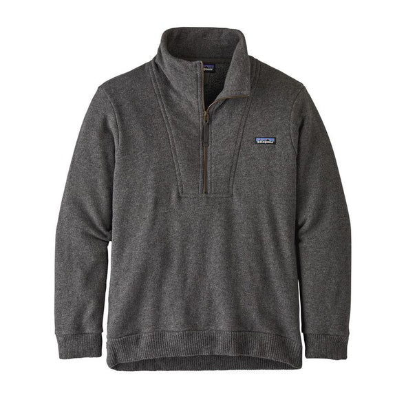 Men's Woolie Fleece Pullover-26906