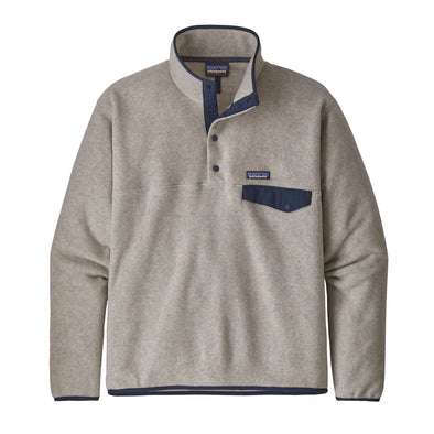 Men's Lightweight Synch Snap-T Pullover 25580
