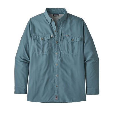 Men's Long-Sleeved Sol Patrol II Shirt 54254