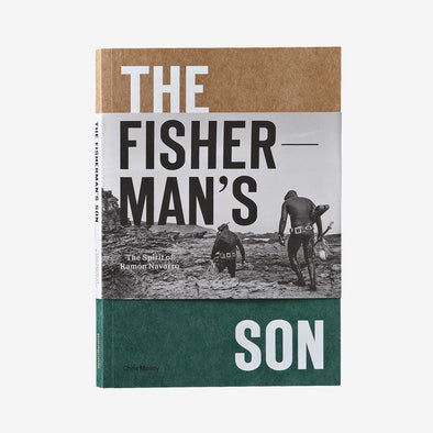 The Fisherman's Son By Chris Malloy BK735