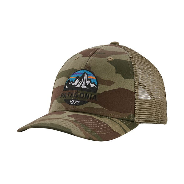 Fitz Roy Scope LoPro Trucker Hat-38218