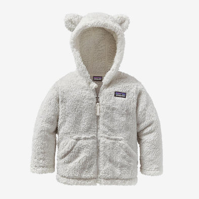 Baby Furry Friends Hoody 61155