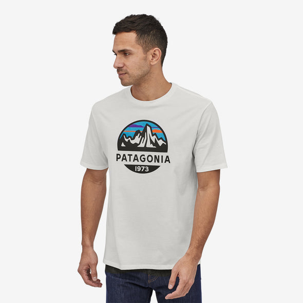 Men's Fitz Roy Scope Organic T-Shirt 38526
