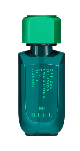 Bleu Optical Illusion Smoothing Oil