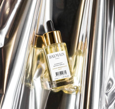 Balmain Overnight Repair Serum