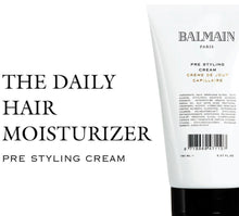 Load image into Gallery viewer, Balmain PreStyling Cream