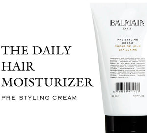 Balmain PreStyling Cream