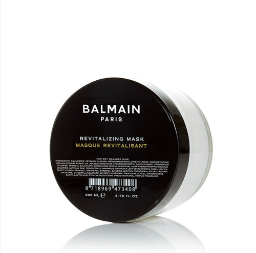 Balmain Revitalizing Mask