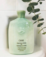 Load image into Gallery viewer, Oribe Moisture & Control Cleansing Crème