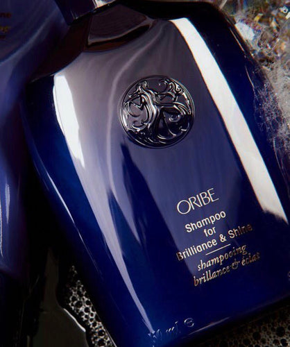 Oribe Brilliance & Shine Shampoo