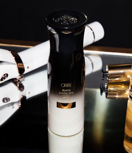 Oribe Gold Lust Mystify Restyling Spray