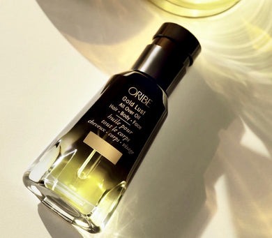 Oribe Gold Lust All Over Oil-Hair-Body-Face
