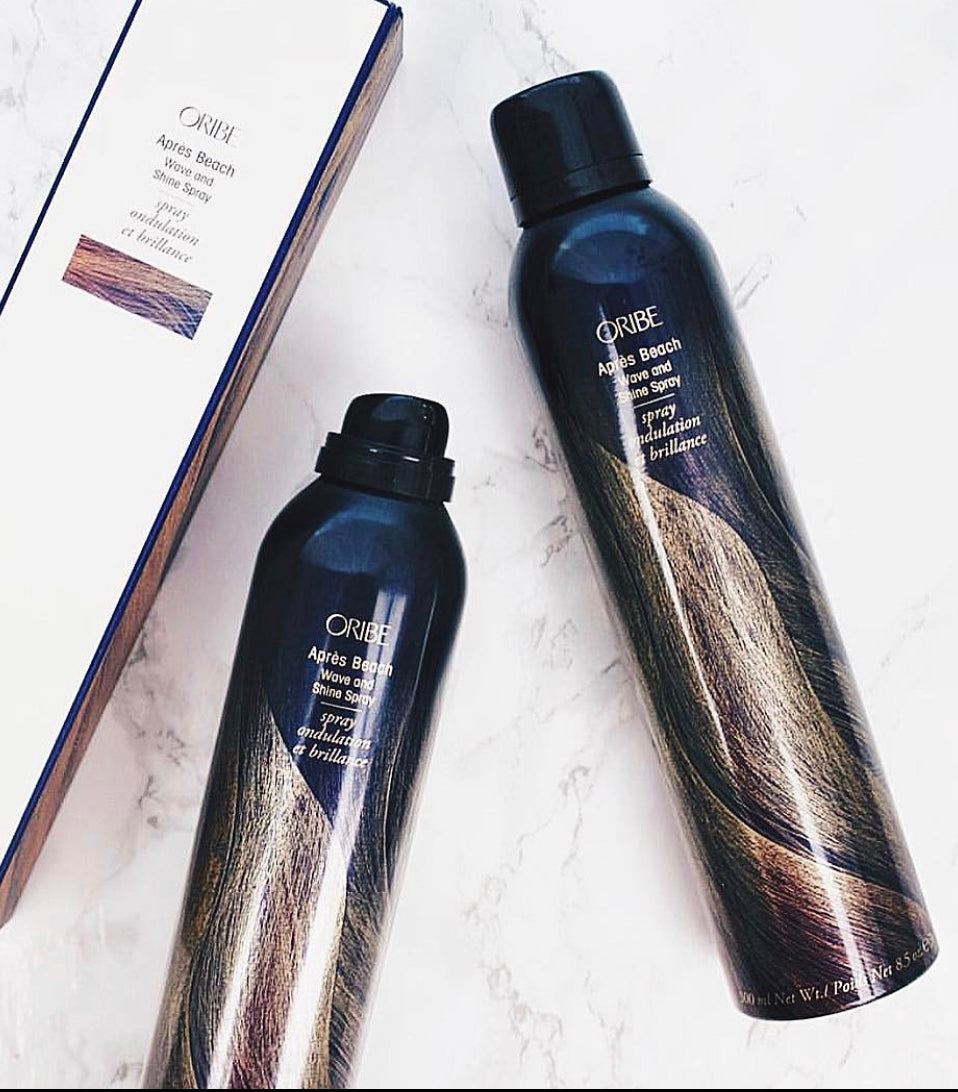 Oribe Après Beach Wave & Shine Spray