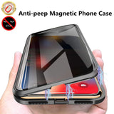 SpyProtect Magnetic Phone Case