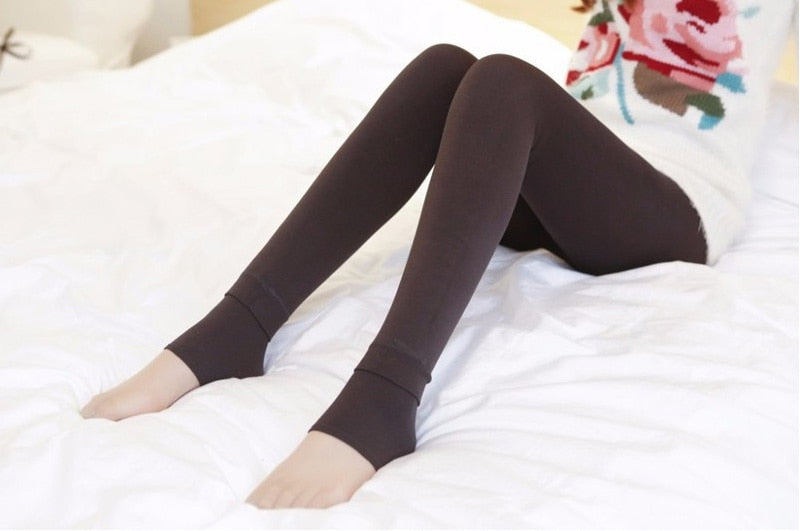 Velvet Cozy Leggings