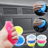 Car&Keyboard Cleaner Gel Detailing Putty